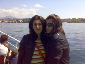 Nico si Andreea