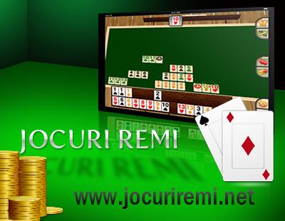 jocuri Remi online