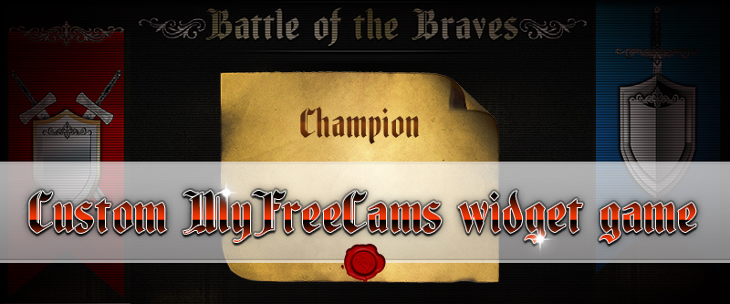 Battle of the Braves - Cover